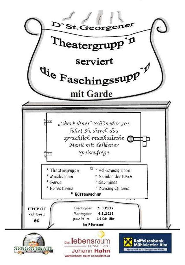 Flyer Faschingssuppe 2019 640